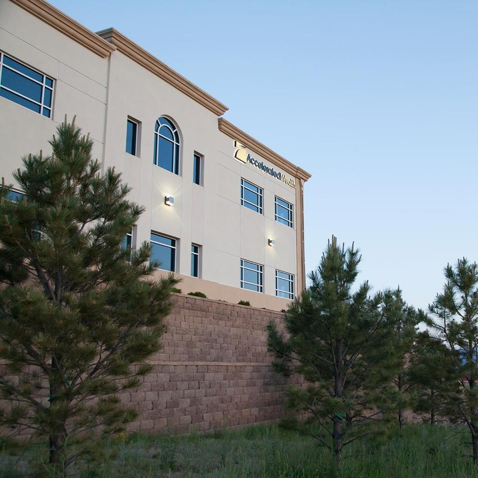 Accelerated Wealth: Colorado Springs, CO image 1