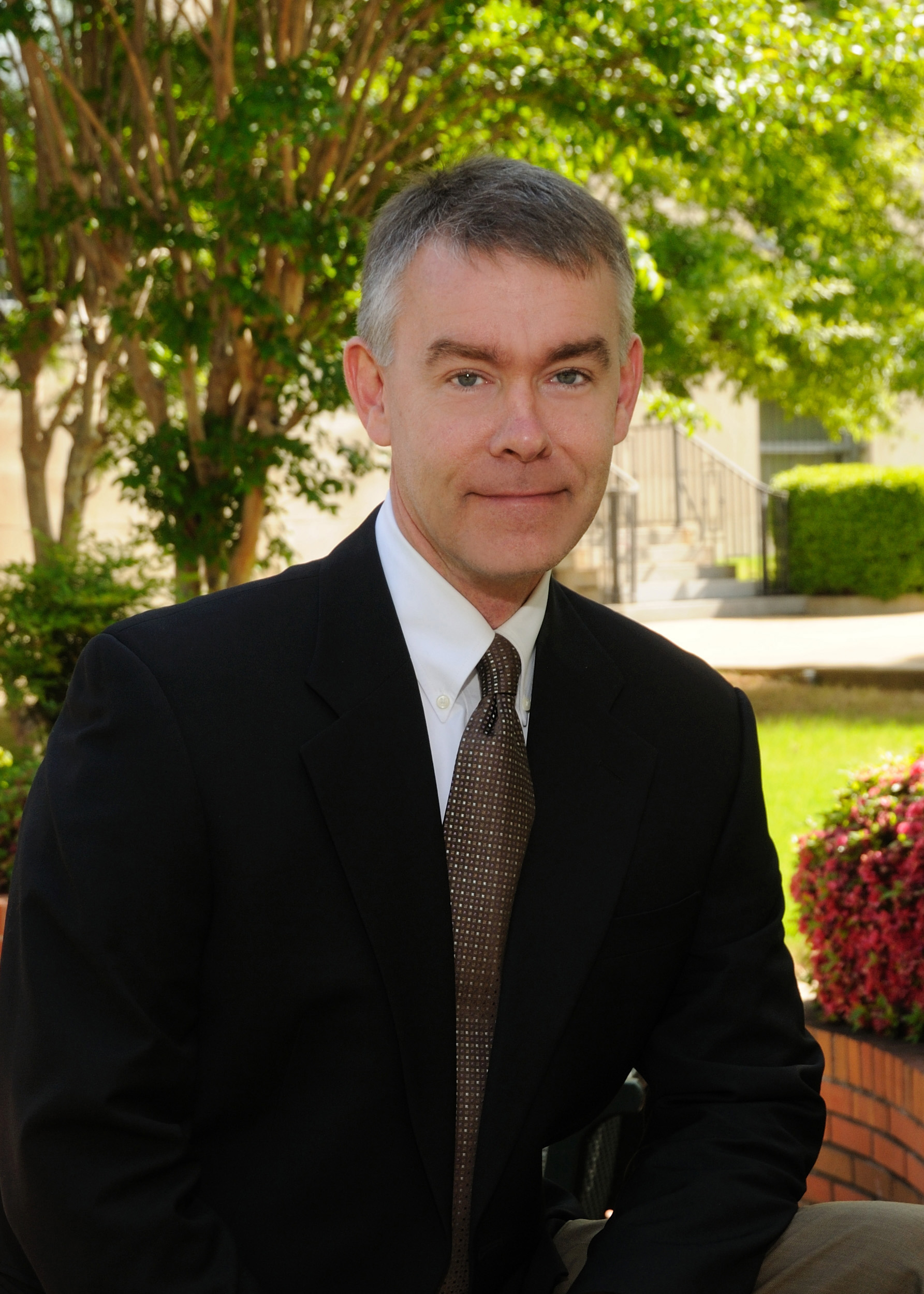 Robert B. Vandiver, Jr., Attorney at Law