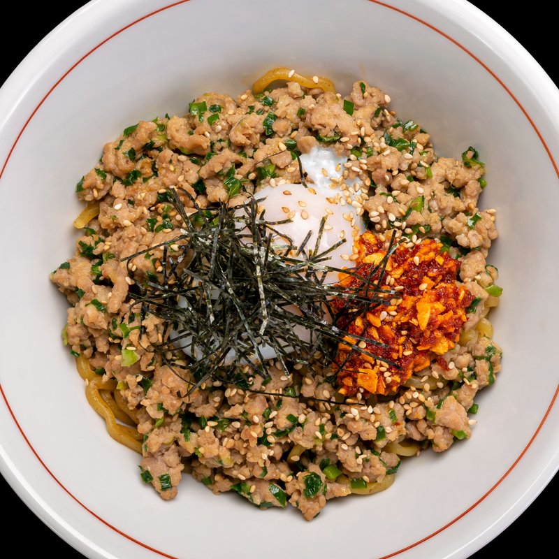 Click to expand image of ZERO* -Spicy Maze-soba-