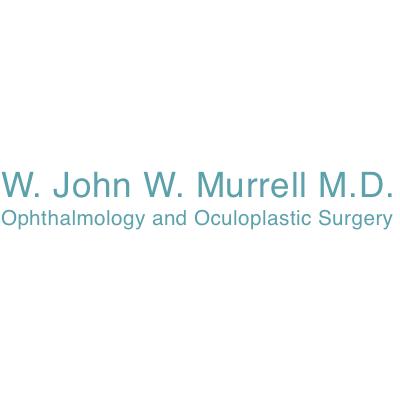 W. John W. Murrell, M.D.