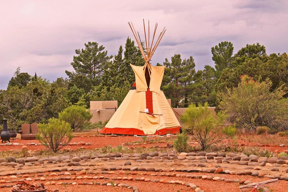 SpiritQuest Retreats image 22