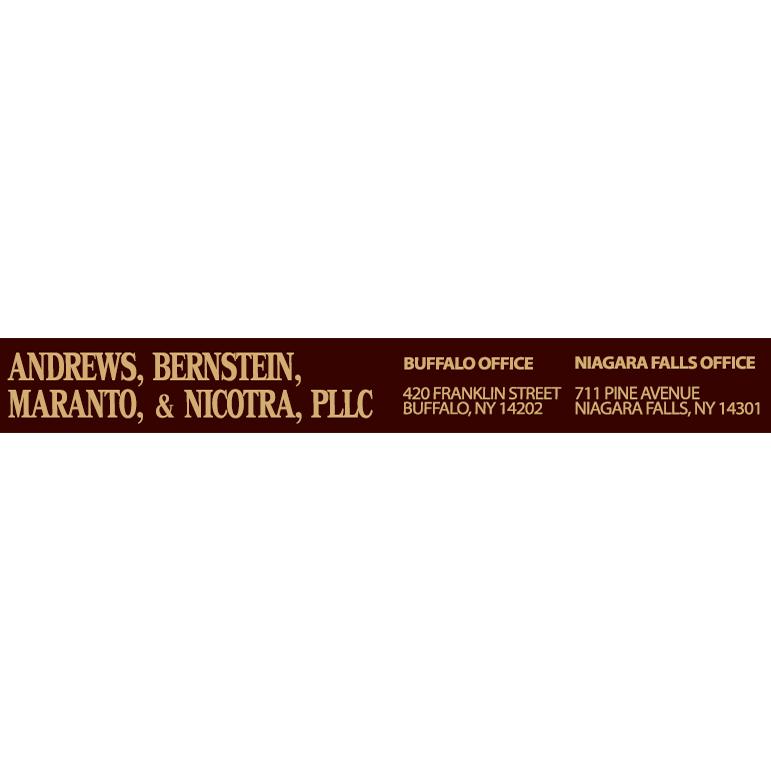 Andrews, Bernstein, Maranto & Nicotra, PLLC