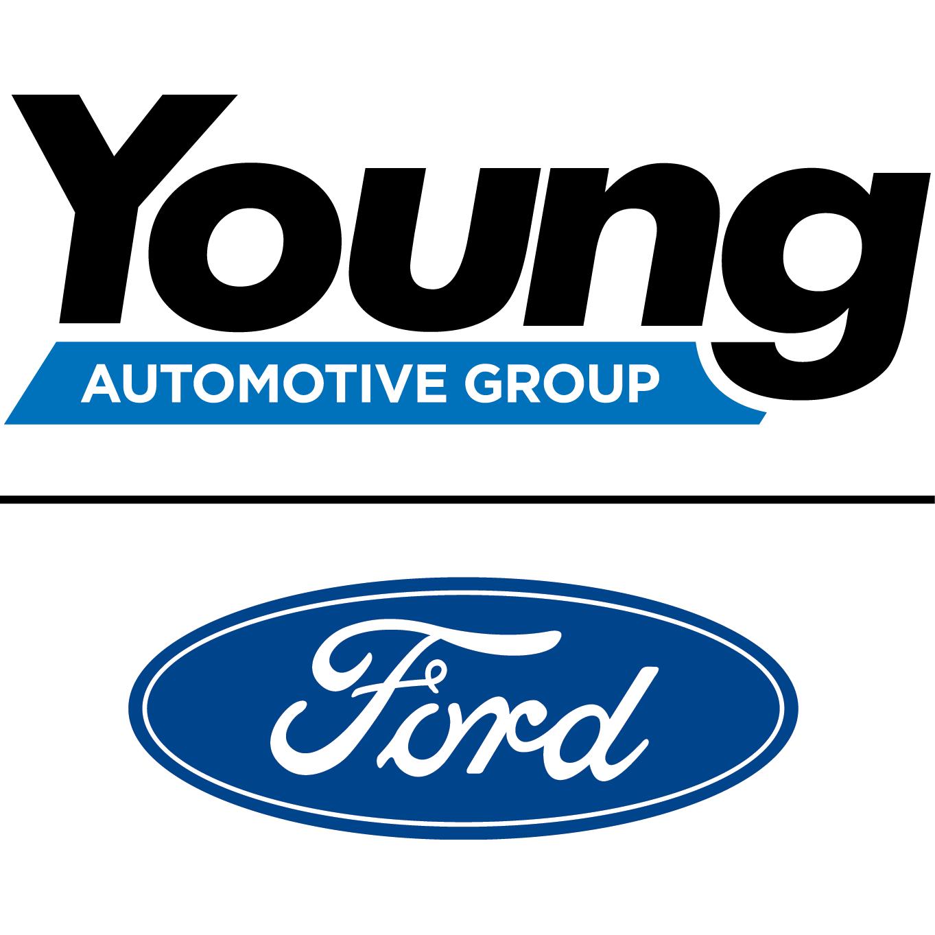 Young Ford Morgan image 3