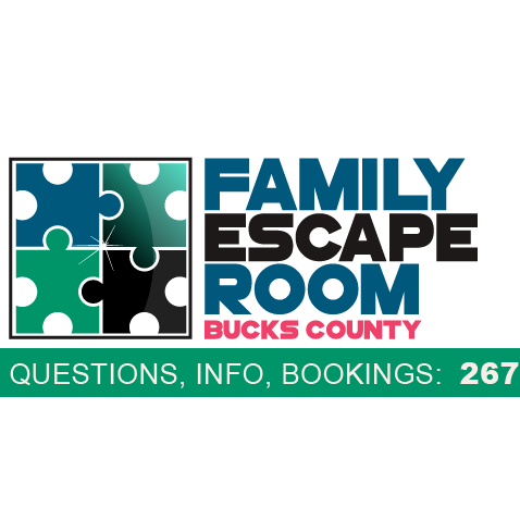 Family Escape Room