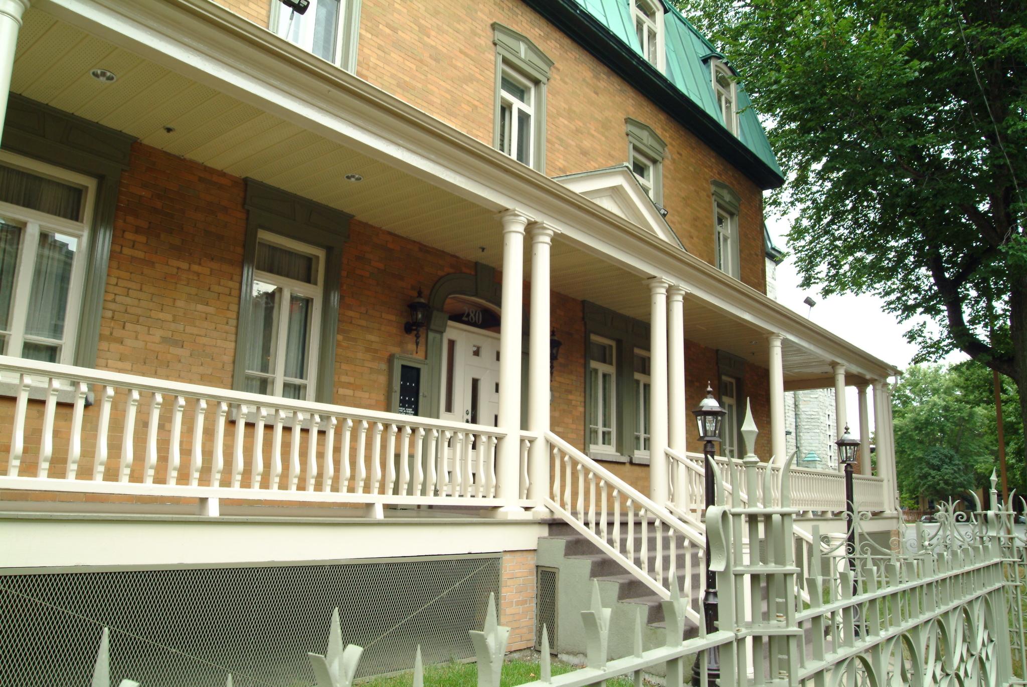 Coopérative funéraire des Deux Rives à Québec