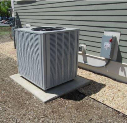 Bailey's Refrigeration Heating & Air Conditioning image 7
