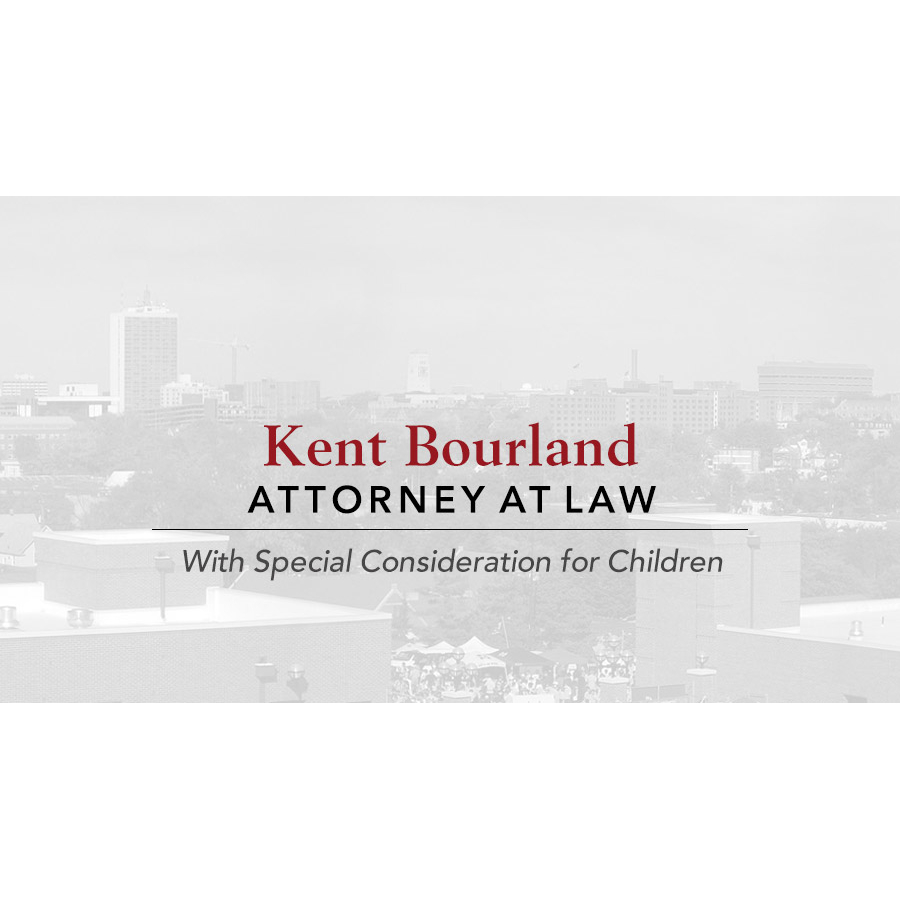 Kent Bourland Attorney at Law