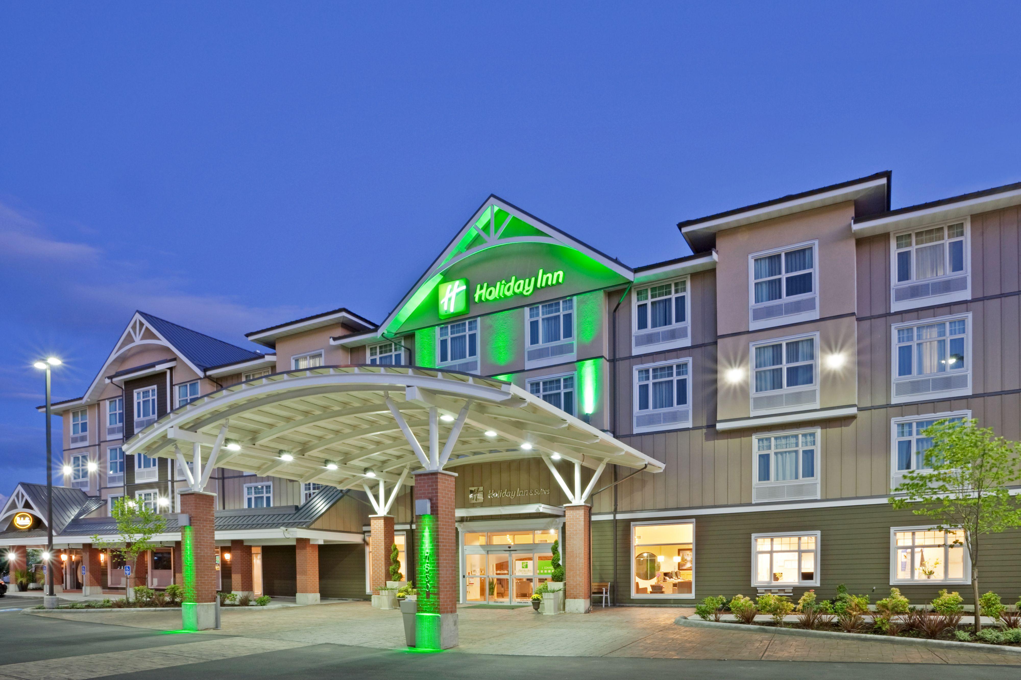 Hotels  U0026 Motels In Surrey  Bc