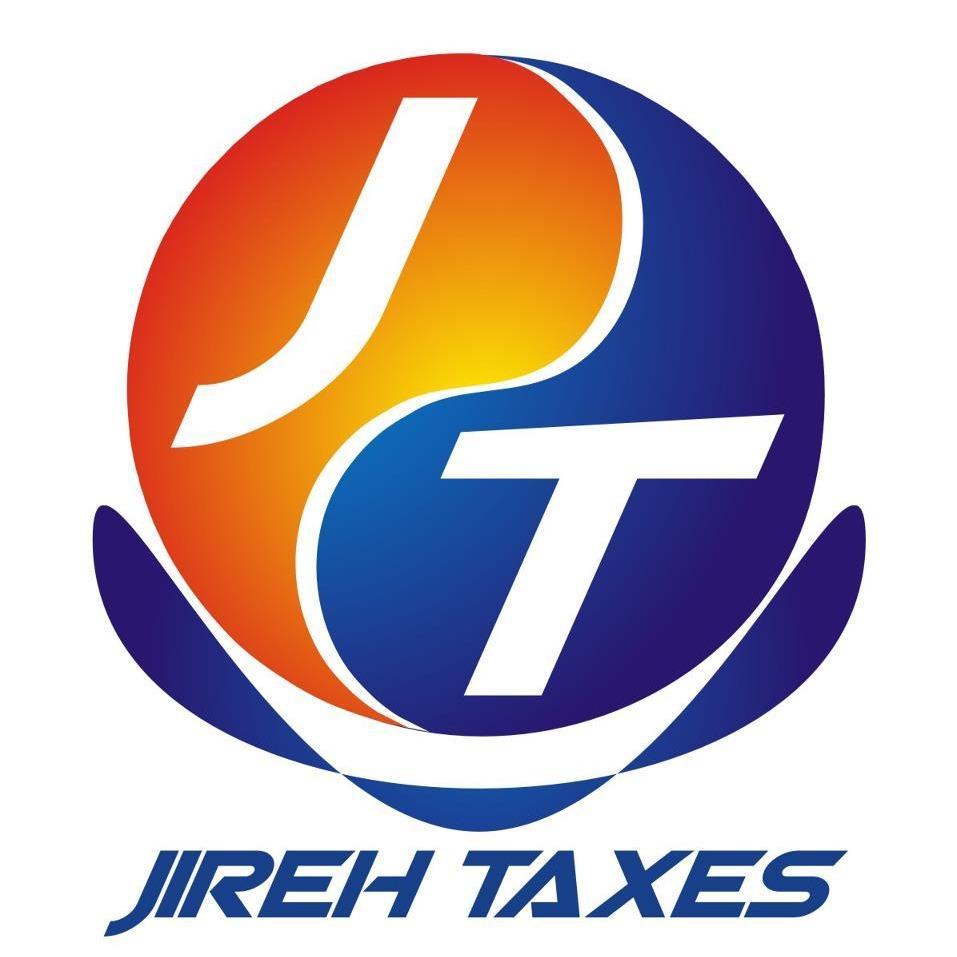 Jireh Taxes