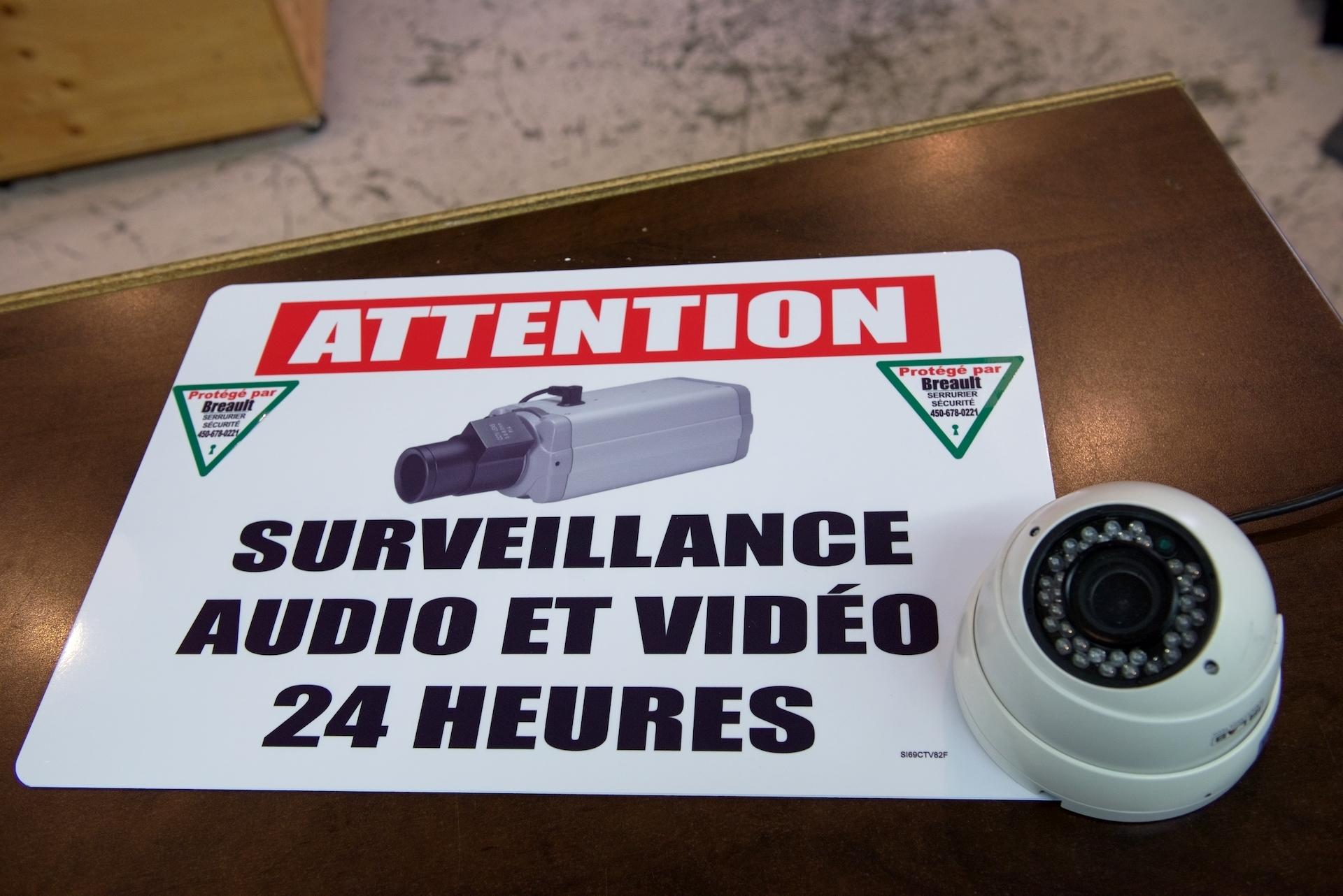 Breault Serrurier Sécurité à Saint-Hubert