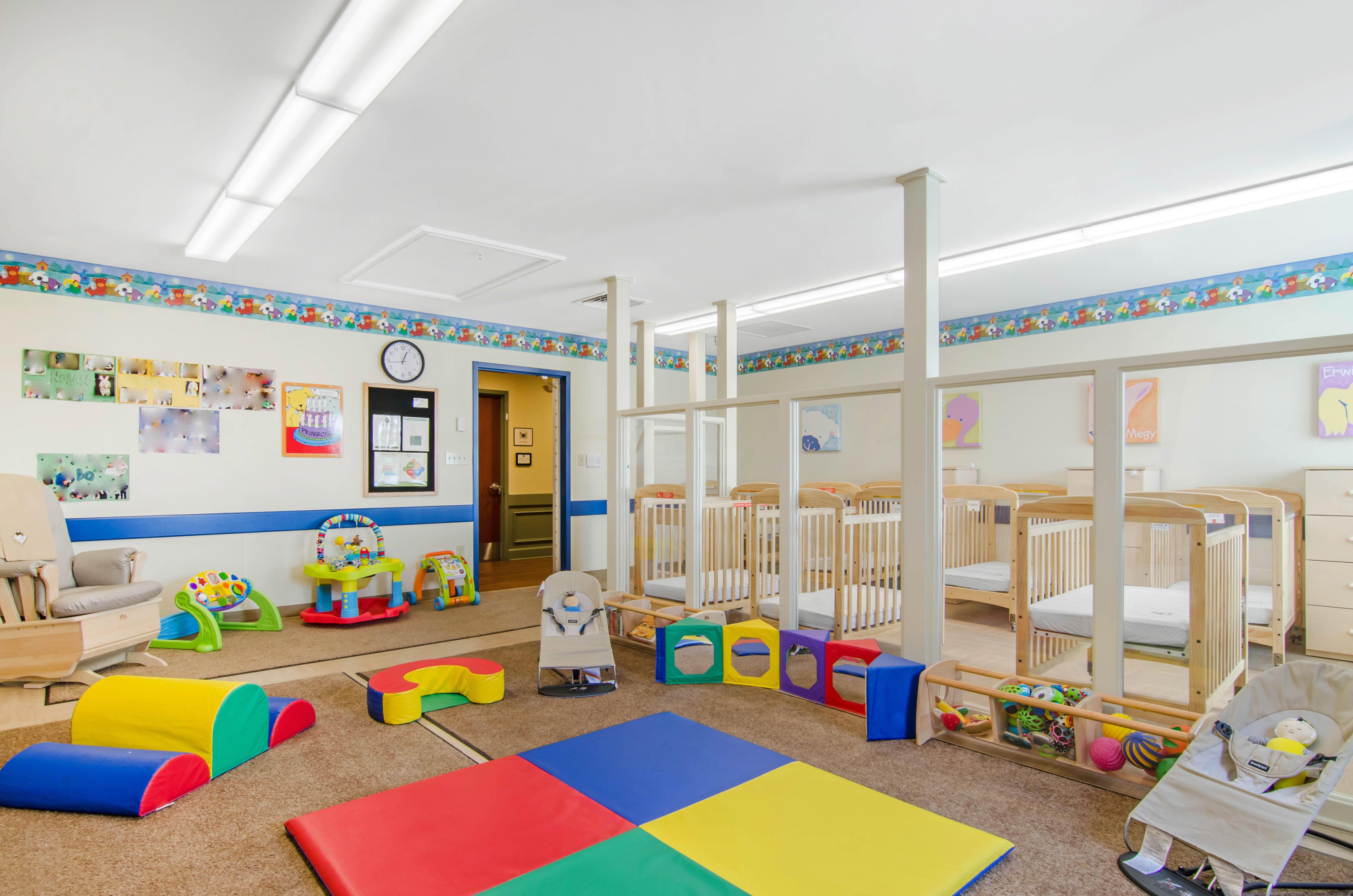 Primrose School of Blue Valley image 7