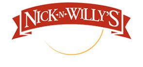 Nick-N-Willy's logo
