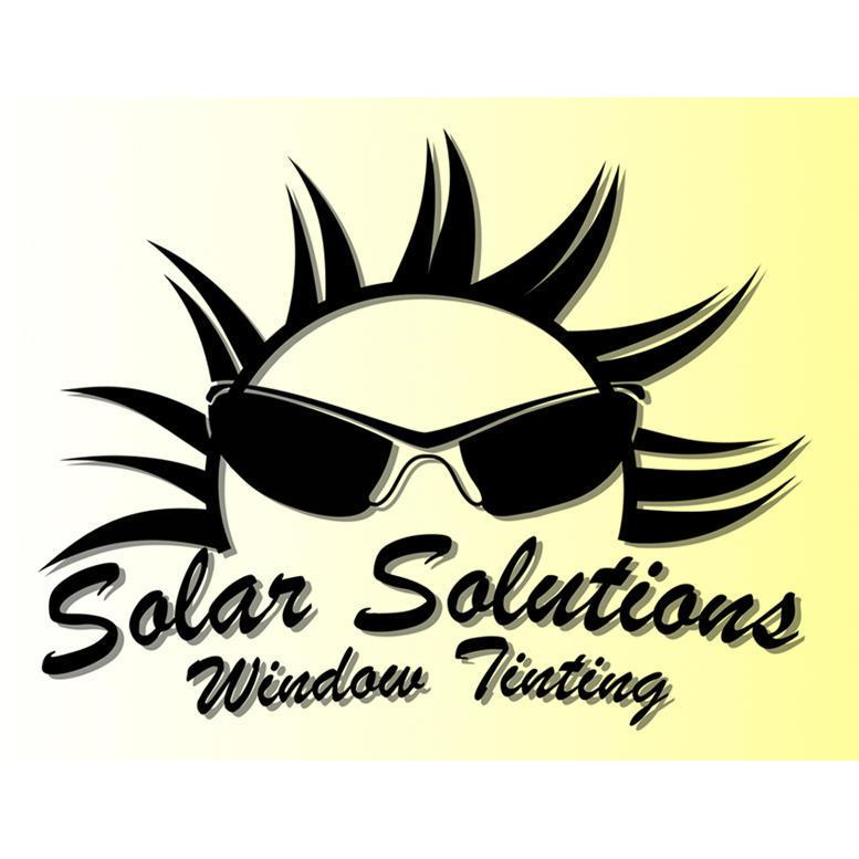 Solar Solutions Window Tinting