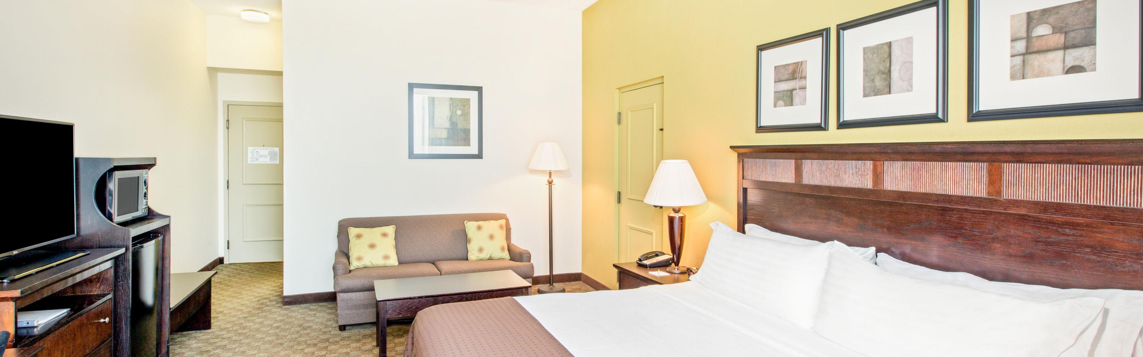 Holiday Inn Roanoke-Tanglewood-Rt 419&I581 image 1