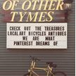 Of Other Tymes