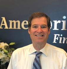 Ed Koven - Ameriprise Financial Services, Inc.