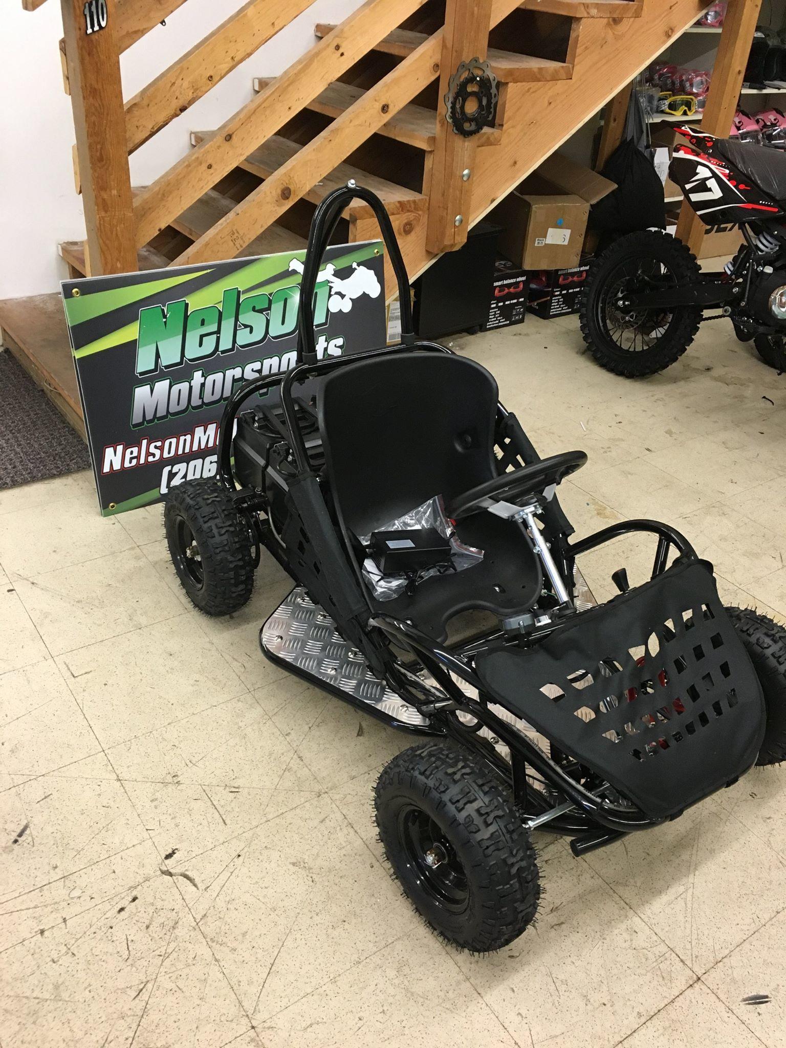 Nelson Motorsports image 3