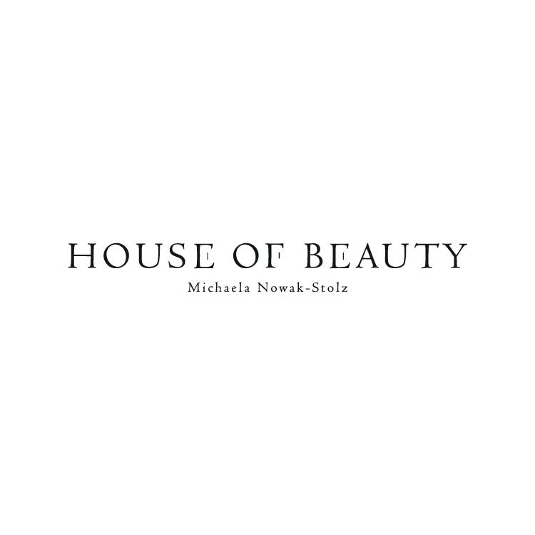 Logo von House of Beauty Inh. Michaela Nowak-Stolz