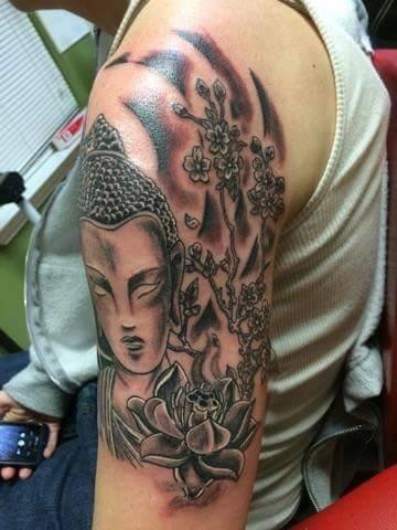 Art & Soul Tattoo Studio image 24