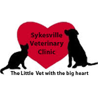 image of the Sykesville Veterinary Clinic