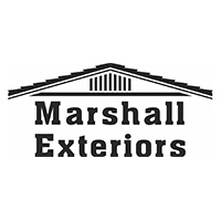 Marshall Exteriors, LLC Logo