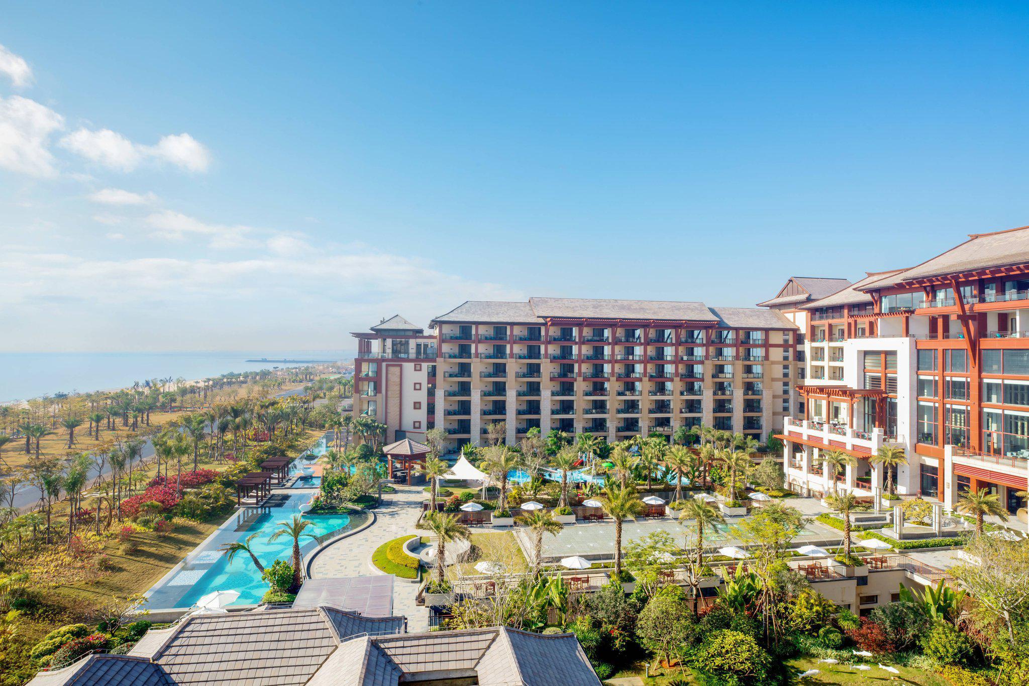 Xiamen Marriott Hotel & Conference Centre