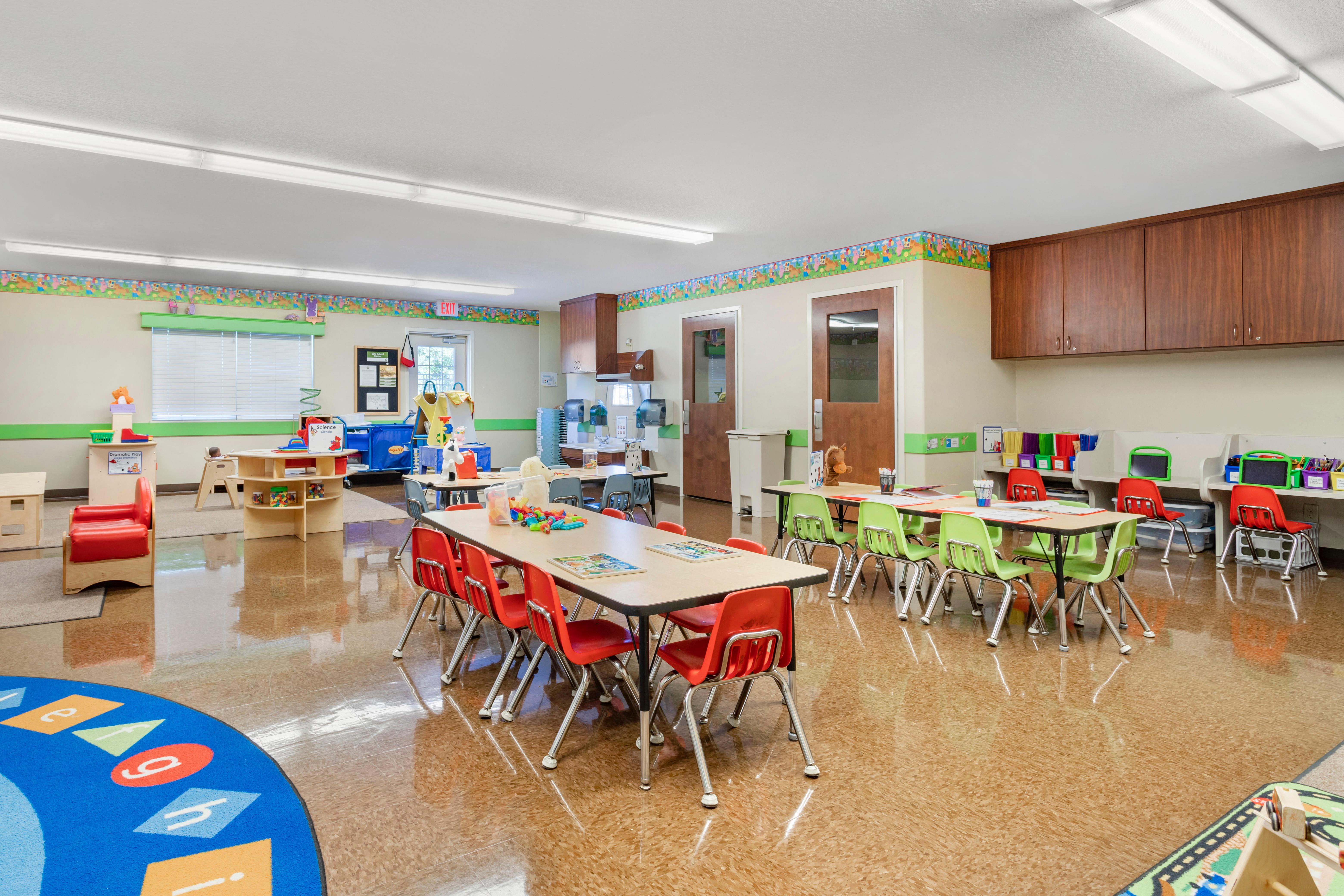 Primrose School at Lakeshore image 21