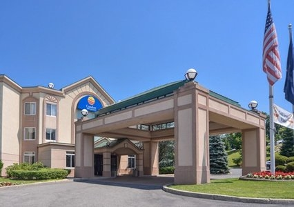 Comfort Inn Amp Suites In Hawthorne Ny 10532 Citysearch