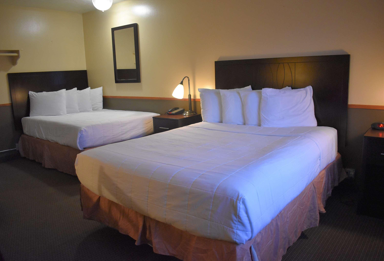SureStay Hotel by Best Western Portland City Center in Portland, OR, photo #14