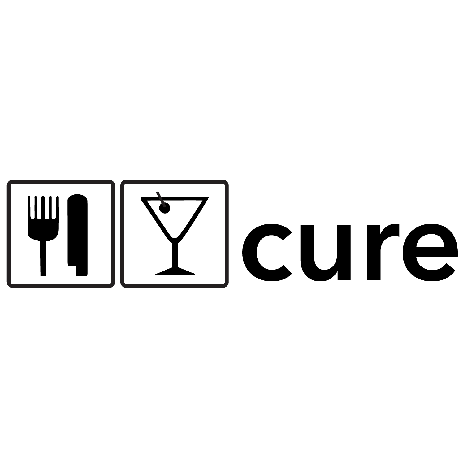 Cure Cocktail | Capitol Hill Bar & Charcuterie