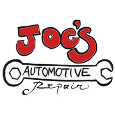 Joe's Automotive Repair
