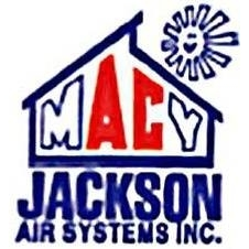 Macy Jackson Air Systems image 3