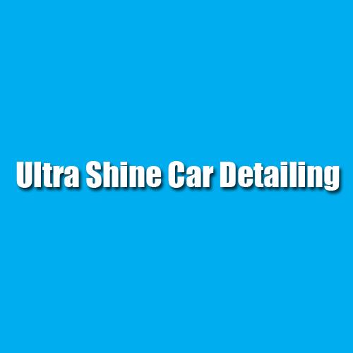 Ultra Shine Car Detailing image 0
