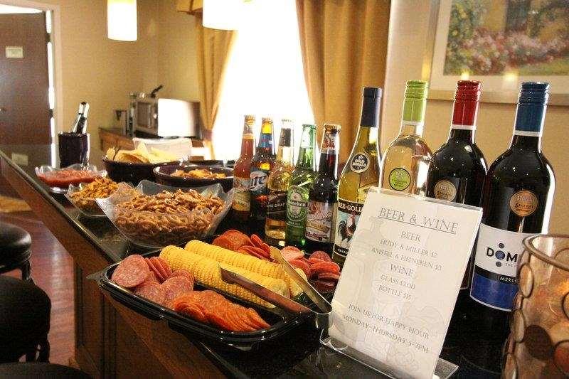 Best Western Plus Hannaford Inn & Suites image 43