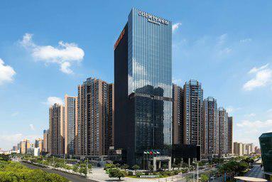 Courtyard by Marriott Shenzhen Bao'an
