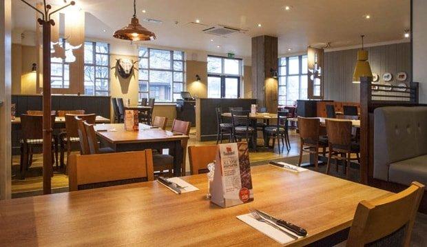 Premier Inn Croydon South A212