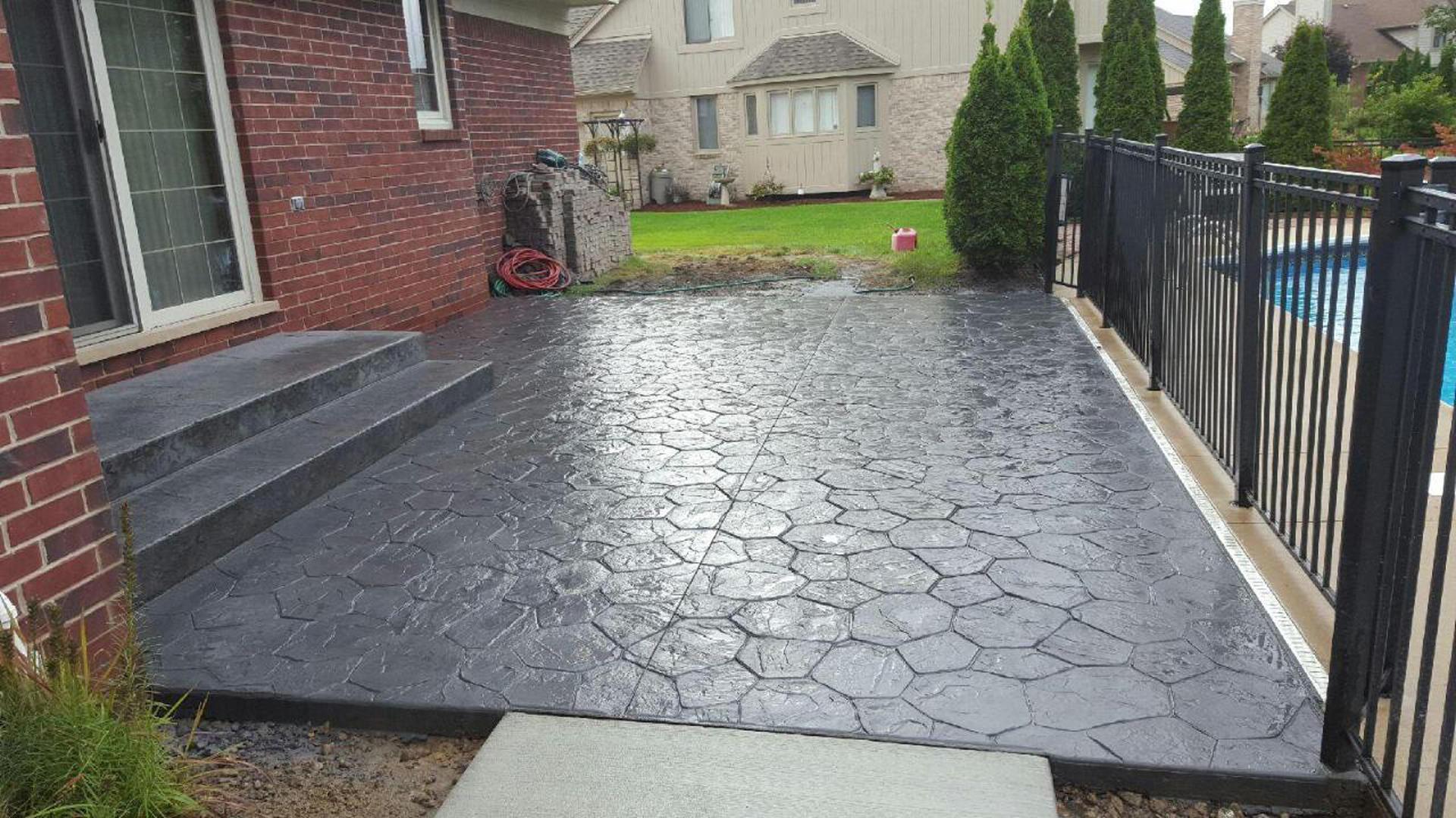 Reliable Custom Concrete, Inc. image 54
