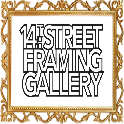 14th Street Framing Gallery