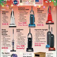 Clean Sweep Vacuum Center Inc. image 1