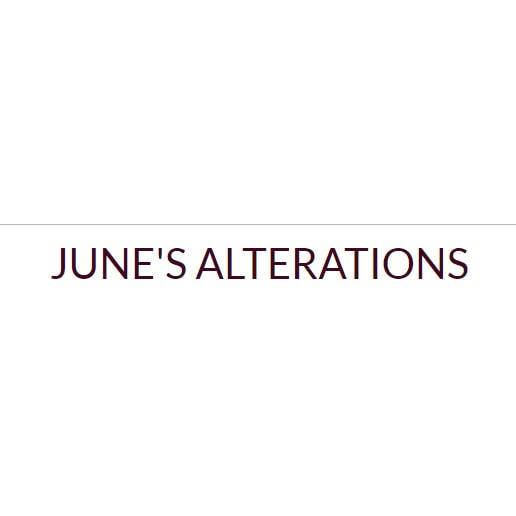 June's; Alterations & Drycleaning image 2