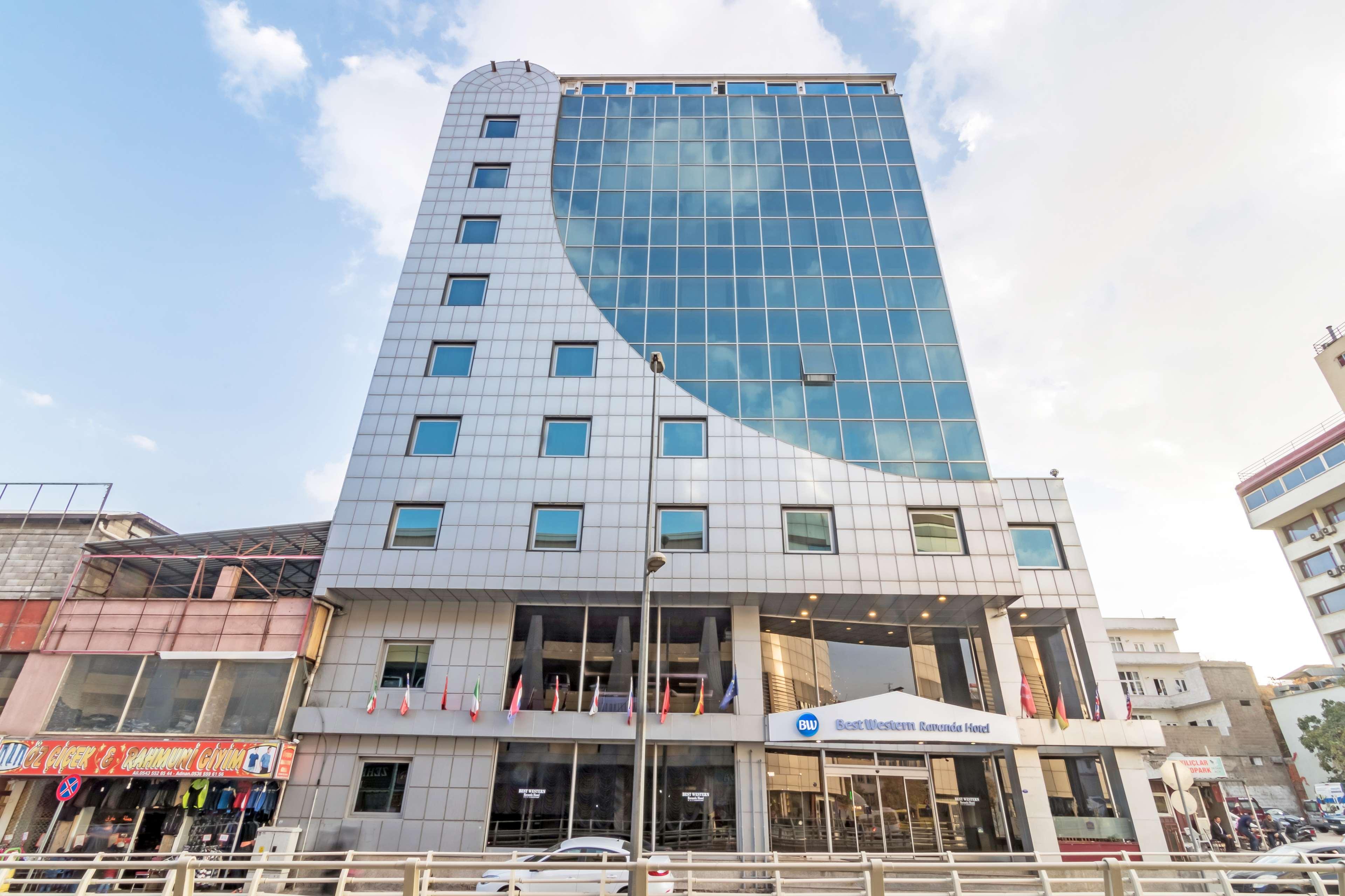 Best Western Ravanda Hotel - Closed