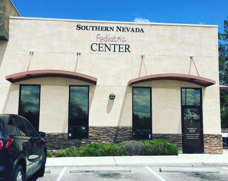 Southern Nevada Pediatric Center image 0