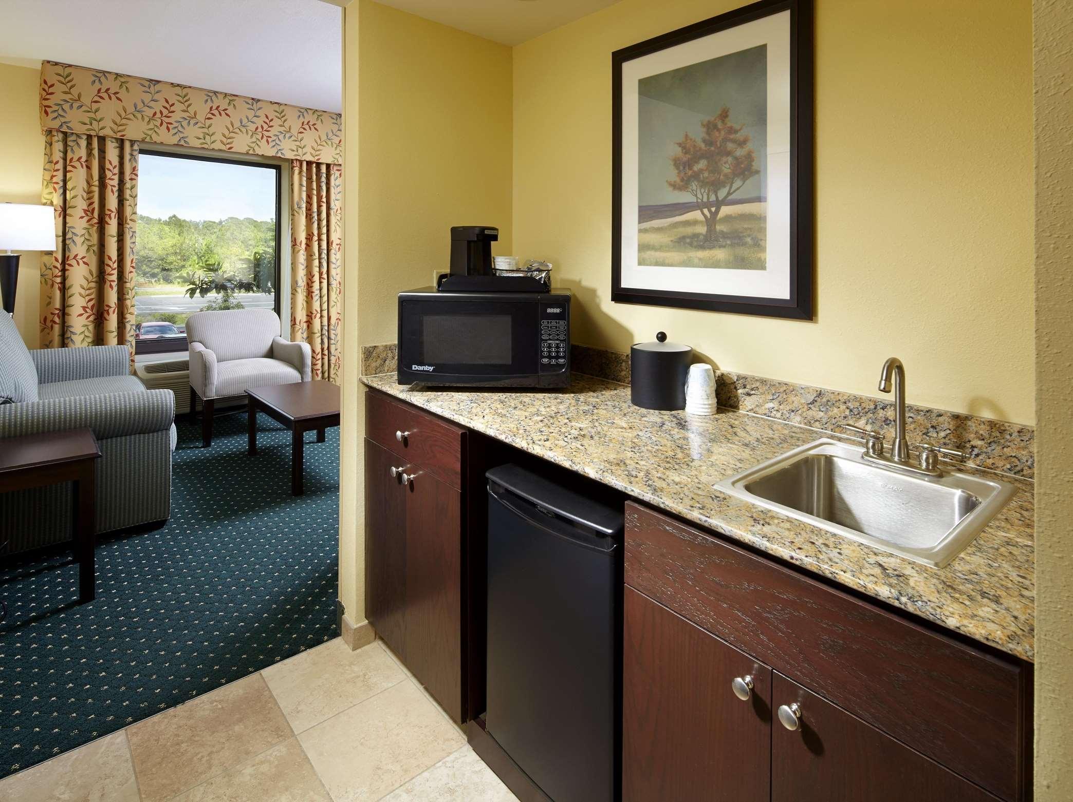 Hampton Inn & Suites Clearwater/St. Petersburg-Ulmerton Road, FL image 27