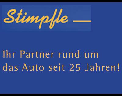 Umzüge & Autovermietung Stimpfle, Hausener Weg 1 in Freiburg
