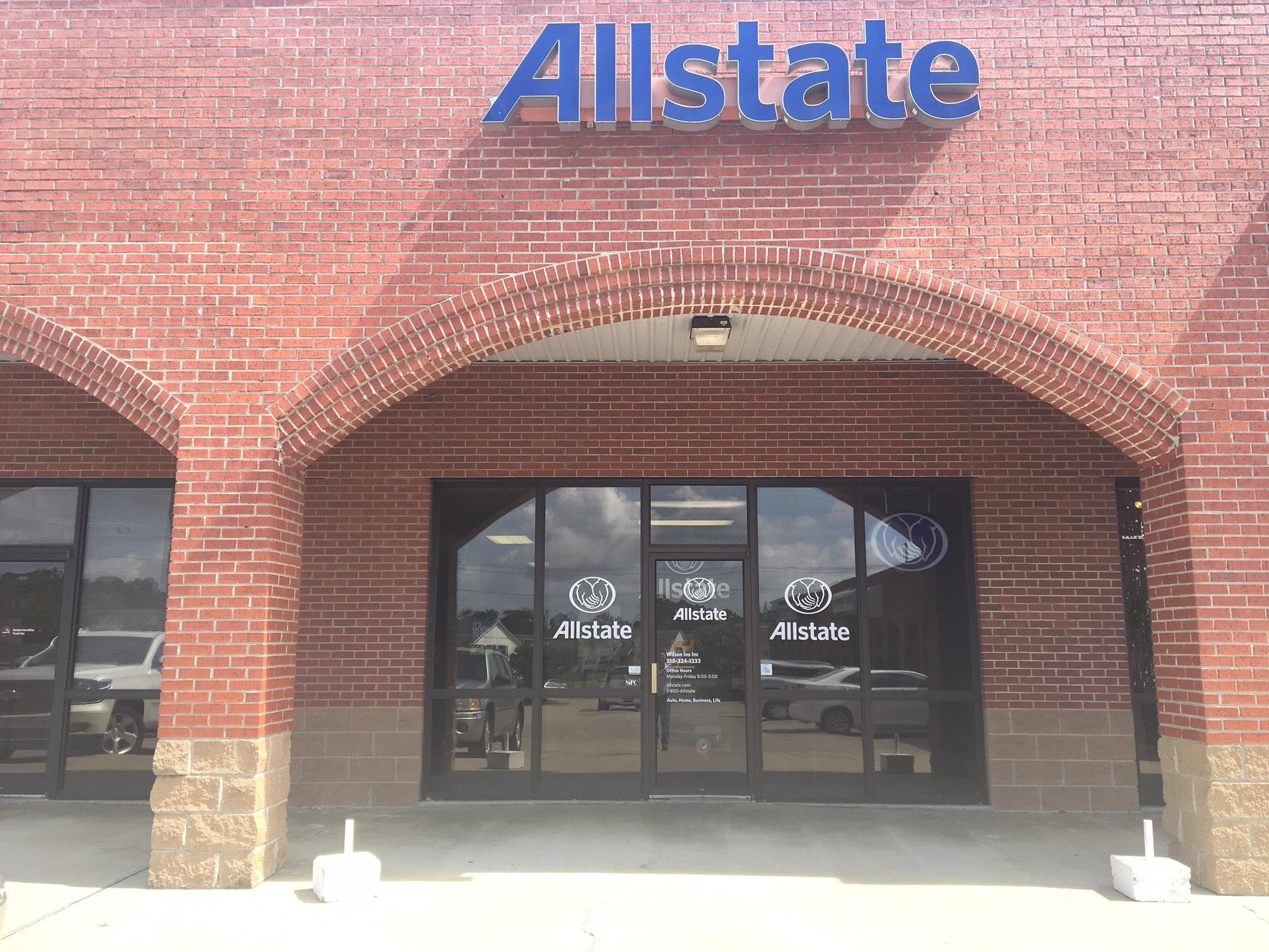 Greg Wilson: Allstate Insurance image 2