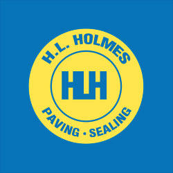 HL Holmes Asphalt Paving & Seal Coating