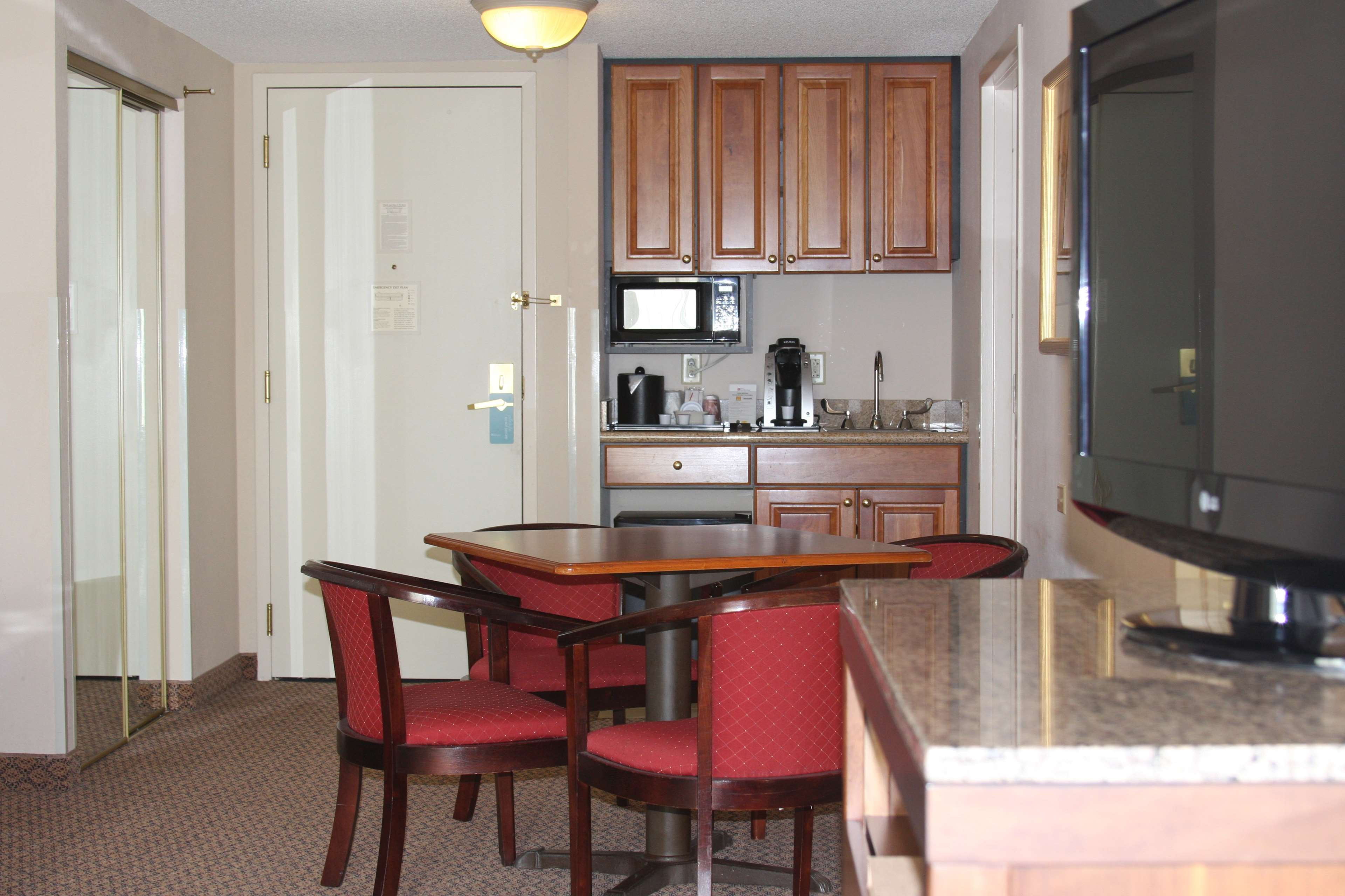 Hilton Garden Inn Elmira/Corning image 20