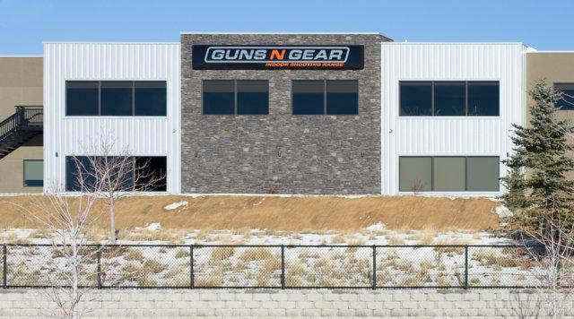 Peak Glass Inc. image 1
