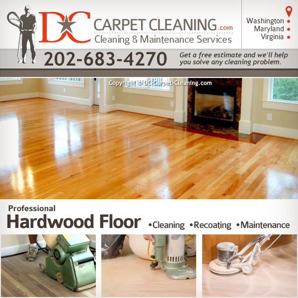 DC Carpet Cleaning image 5
