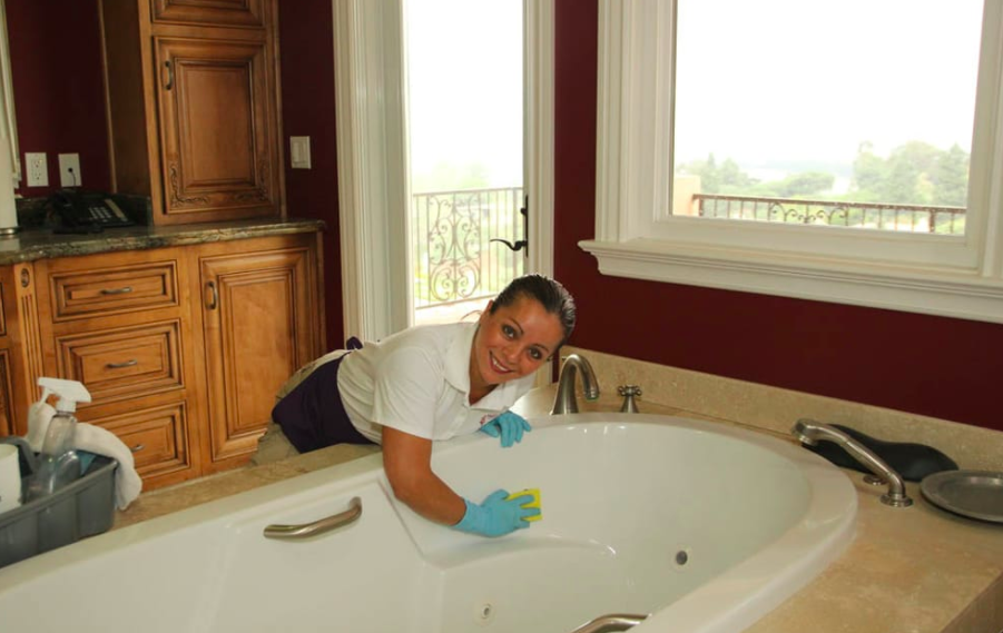 Gutierrez Cleaning Services image 0